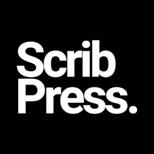 scribpress writing services logo
